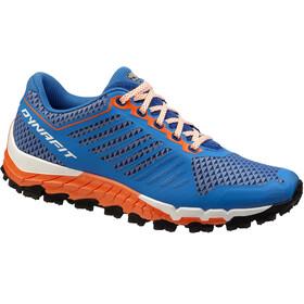 Dynafit M's Trailbreaker Shoes sparta blue/fluo orange